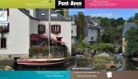 Office du Tourisme Pont Aven