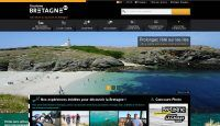 Comité Régional du Tourisme Bretagne