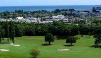 Séjour golfy en Bretagne : 2 parcours en illimité