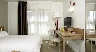 Appart HOTEL Quimper***