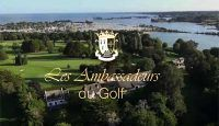 Video Les AMBASSADEURS du Golf de CORNOUAILLE