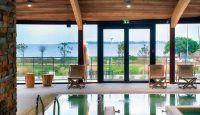 Séjour Thalasso: Pass golf et détente marine