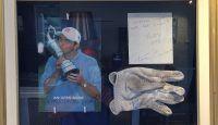 Le golf de Cornouaille et l'AVF de Concarneau honorés par Paul LAWRIE ...